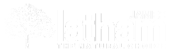 Latham's Timber logo